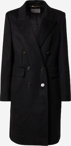 Cappotto di mezza stagione 'ABITO' di Marella in nero