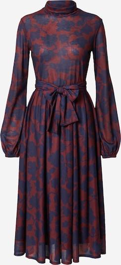 MAX&Co. Kleid 'Consorte' in marine / rot, Produktansicht