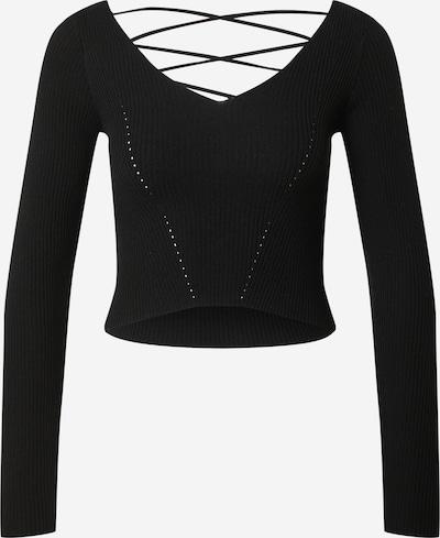 Miss Selfridge Petite Пуловер в черно, Преглед на продукта