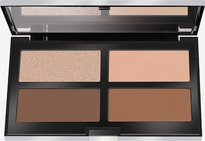 PUPA Milano Puder Palette 'Contouring & Strobing' in, Produktansicht