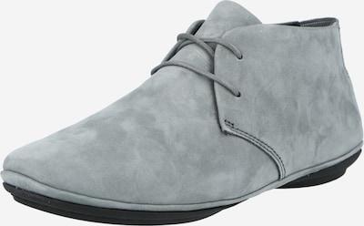 Pantofi cu șireturi CAMPER pe gri, Vizualizare produs