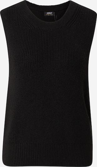 ONLY Džemperis 'PARIS', krāsa - melns, Preces skats