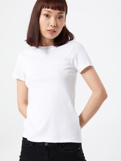 POLO RALPH LAUREN Majica u bijela, Prikaz modela