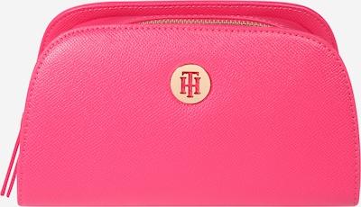 Tuoleto reikmenų krepšys iš TOMMY HILFIGER , spalva - rožinė, Prekių apžvalga