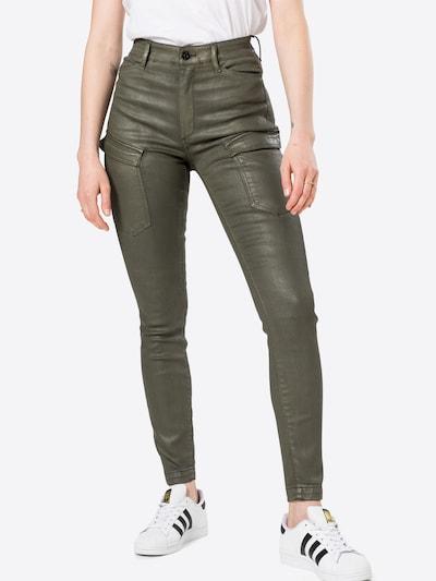 G-Star RAW Jeans in khaki, Modelansicht