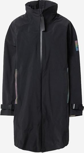 ADIDAS PERFORMANCE Zunanji plašč | črna barva, Prikaz izdelka