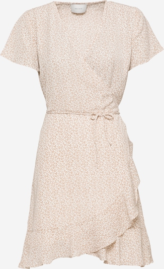 Neo Noir Лятна рокла 'Malta' в бежово / кремаво, Преглед на продукта