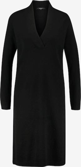 Someday Kleid in schwarz, Produktansicht