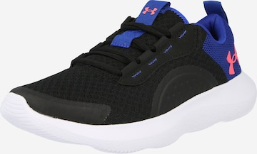 UNDER ARMOUR Athletic Shoes 'Victory' in Black