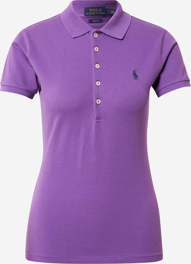POLO RALPH LAUREN Camiseta 'JULIE' en lila, Vista del producto