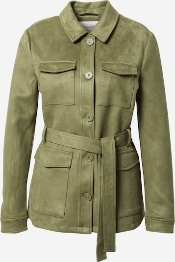 TOM TAILOR DENIM Between-season jacket in olive, Item view