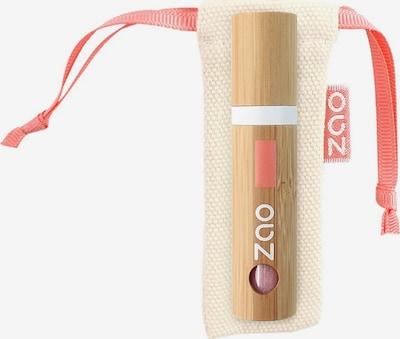 zao Lipgloss 'Bamboo' in, Produktansicht