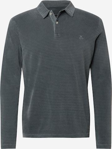 T-Shirt Marc O'Polo en vert