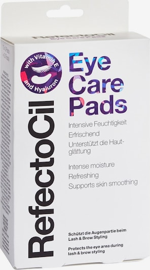 RefectoCil Eye Treatment in Mixed colors / Black / White, Item view