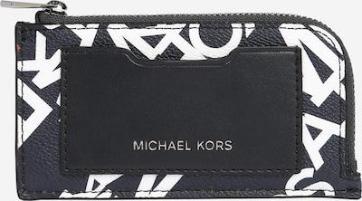 Michael Kors Novčanik u morsko plava / narančasta / crna / bijela, Pregled proizvoda
