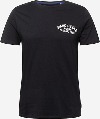 Marc O'Polo DENIM Shirt in Black / White, Item view