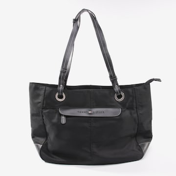 TOMMY HILFIGER Bag in One size in Black