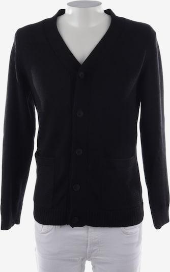DRYKORN Strickjacke in L in schwarz, Produktansicht