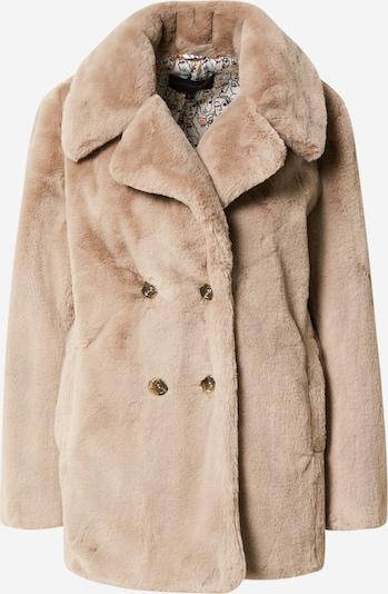 OAKWOOD Jacke 'PERSHING' in beige, Produktansicht