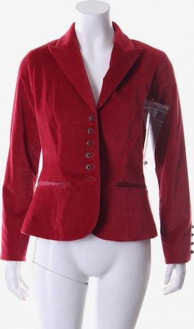 Tahari Blazer in S in Rot