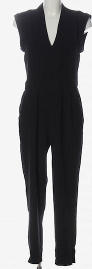 MANGO Langer Jumpsuit in M in schwarz, Produktansicht