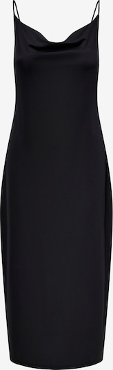 ONLY Vestido de noche 'Monna' en negro, Vista del producto