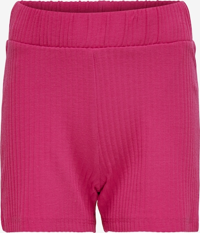 KIDS ONLY Shorts 'Nella' in cyclam, Produktansicht