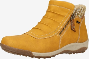 Relife Stiefelette in Gelb