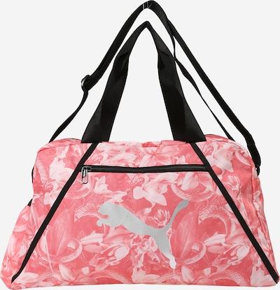 PUMA Športová taška - ružová / ružová, Produkt