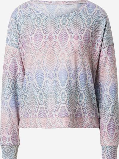 Onzie Sportsweatshirt in mischfarben, Produktansicht