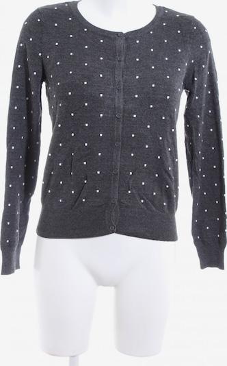 VERO MODA Sweater & Cardigan in XS in Light grey / White, Item view