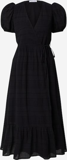 EDITED Robe 'Myra' en noir, Vue avec produit
