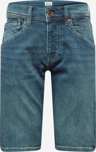 Pepe Jeans Jean en bleu denim, Vue avec produit