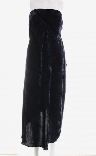 RALPH LAUREN Abendkleid in S in blau, Produktansicht