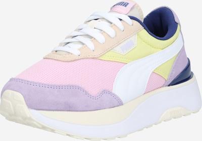 PUMA Sneaker 'Cruise Rider' in mischfarben, Produktansicht