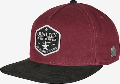 Cayler & Sons Cap ' C&S CL Our Business Snapback ' in mischfarben, Produktansicht