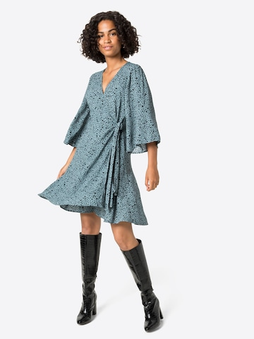mbym Shirt Dress 'Melika' in Blue