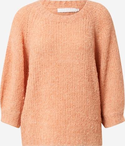 Coster Copenhagen Pullover in pfirsich, Produktansicht
