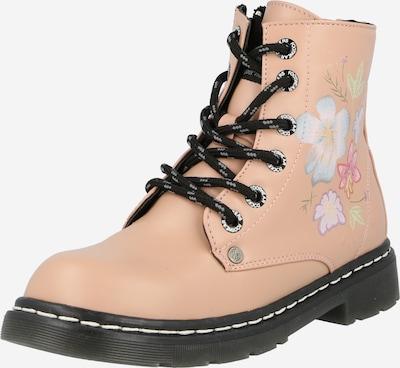 Dockers by Gerli Stiefel in mischfarben / rosé, Produktansicht