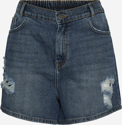 Noisy may Jeans in de kleur Marine, Productweergave