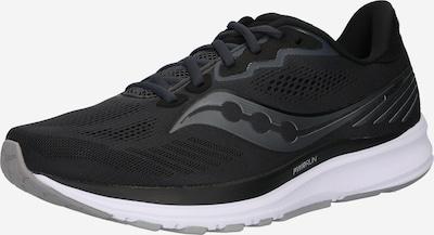 Sneaker de alergat 'RIDE 14' saucony pe gri închis / negru, Vizualizare produs