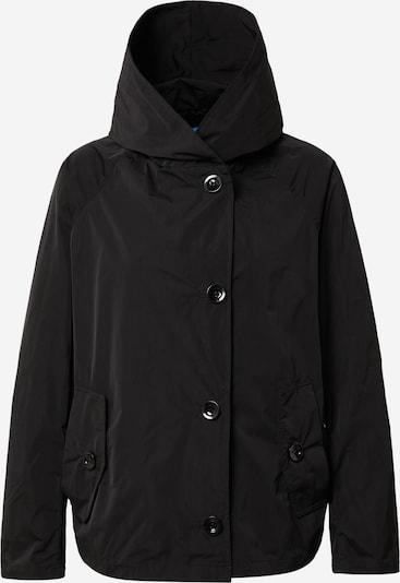 OOF WEAR Jacke in schwarz, Produktansicht