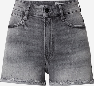 G-Star RAW Shorts 'Tedie' in grey denim, Produktansicht