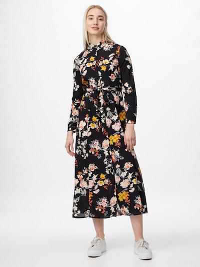 ABOUT YOU Košulja haljina 'Aurelia' u miks boja / crna, Prikaz modela