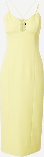 Bardot Kleid 'Josie' in gelb, Produktansicht