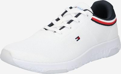 TOMMY HILFIGER Niske tenisice u noćno plava / crvena / bijela, Pregled proizvoda