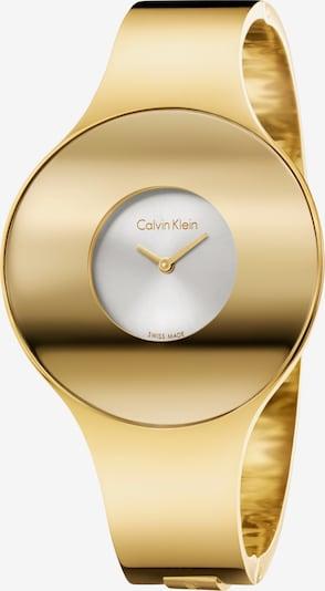 Calvin Klein Analoog horloge 'K8C2M516' in de kleur Goud, Productweergave