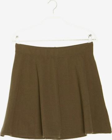 Tezenis Skirt in M in Green