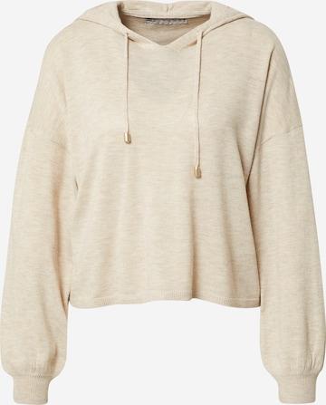 ONLY Sweater 'ALONA' in Beige