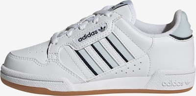 Sneaker 'Continental 80' ADIDAS ORIGINALS di colore nero / bianco, Visualizzazione prodotti